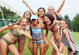 Overnight Summer Camp | Free Choice Program